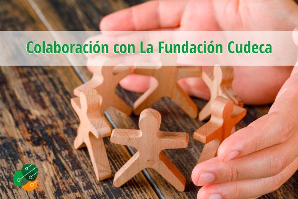 colaboración con Fundación Cudeca