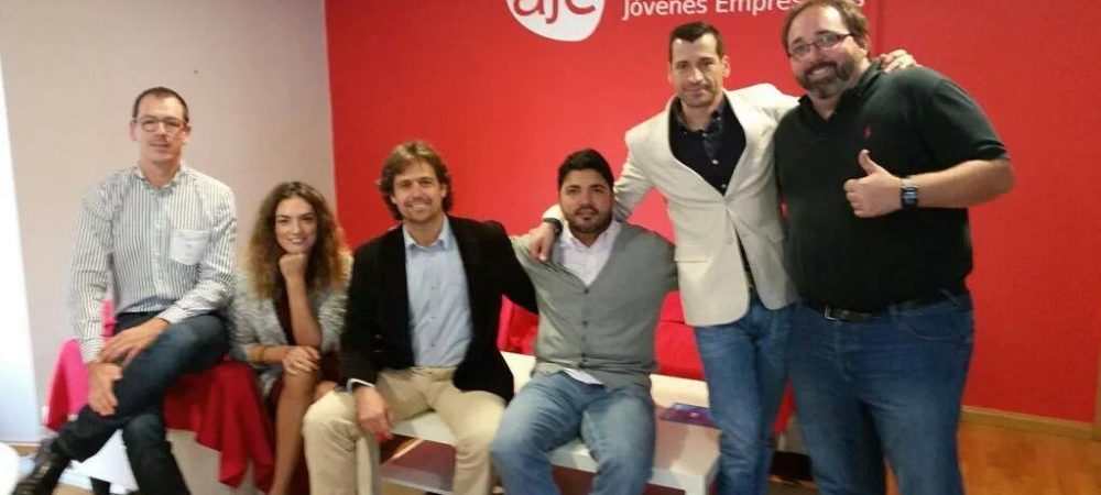 Equipo AJE